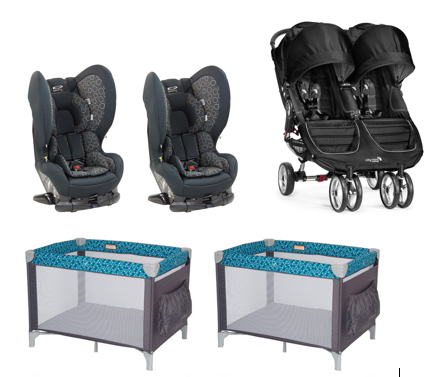 Anything Baby | Baby Equipment Hire