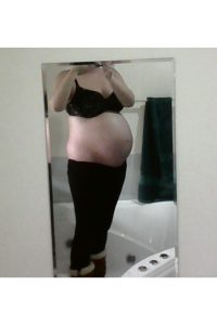 Pregnant with twins first trimester