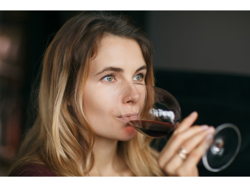 Mums who drink