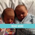 Twins and Gestational Diabetes - My story