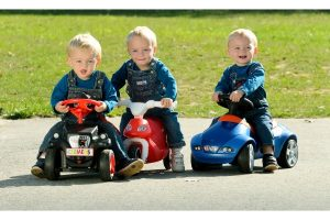 centrelink for triplets
