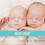 Twins born at 38 weeks - a full term natural twin birth story