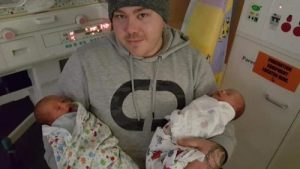 pregnant with twins and pre existing heart condition
