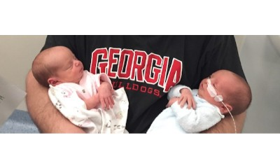 twins born at 36 weeks