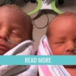 Laser ablation surgery success story Twin To Twin Transfusion Syndrome