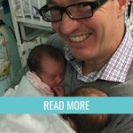 TWIN TO TWIN TRANSFUSION SYNDROME – A DAD'S VIEW
