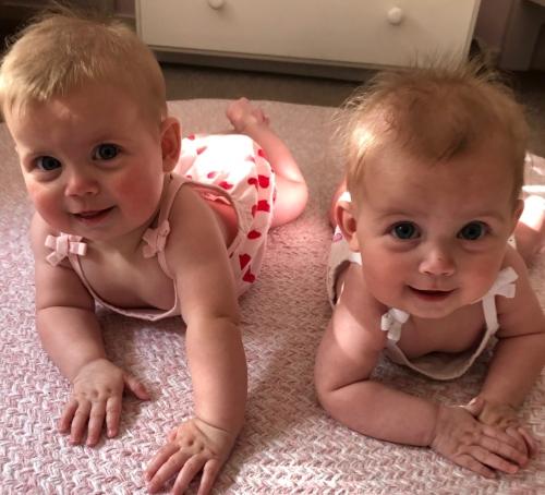 CDH twins