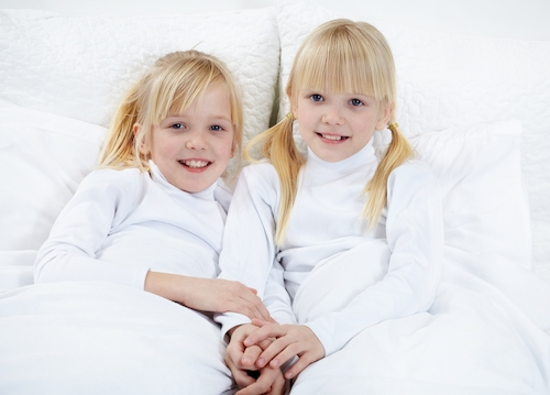 delaying twins entry to school