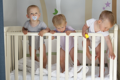 holistic sleep consultant twins