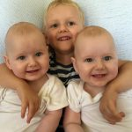 post natal depression and twins