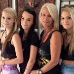 being a mum to identical triplet girls
