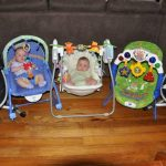 Bouncers for twins and triplets
