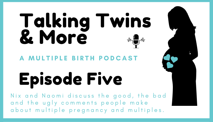 Talking twins and more episode 5