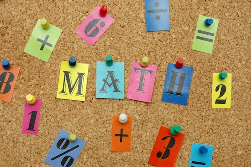Online maths programs