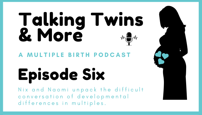 Talking twins and more episode 6