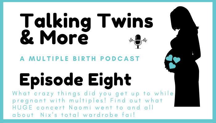 Talking twins and more episode 8