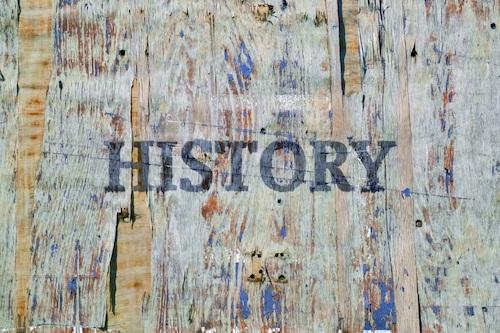 online history programs