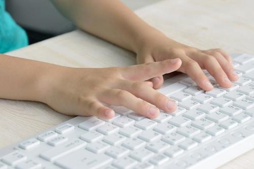 online typing programs