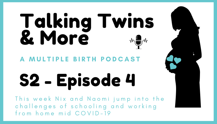 Talking twins and more Season 2 Episode 4