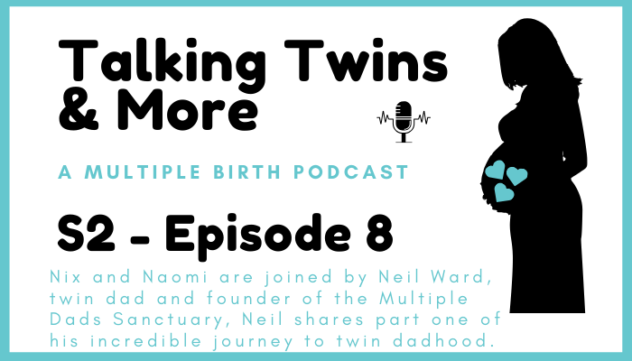 Talking twins and more Season 2 episode 8