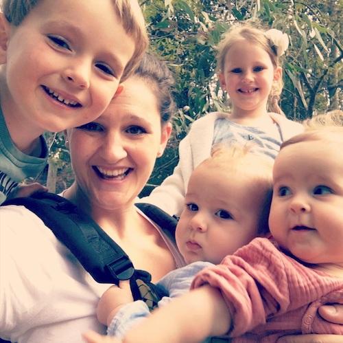 having twins after postnatal depression
