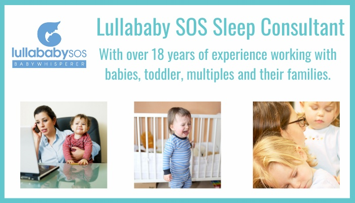 Lullababy SOS Sleep Consultant