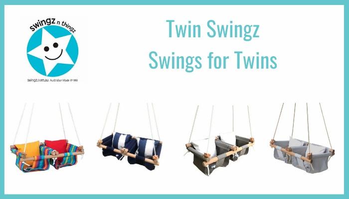 Twin Swing
