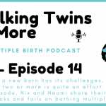 Talking Twins ans More Season 2 episode 14