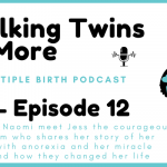 Talking twins and more Season 2 episode 12