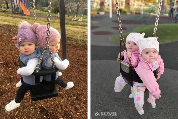 twing swings