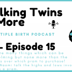 Talking Twins ans More Season 2 episode 15