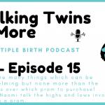 Talking Twins ans More Season 2 episode 15