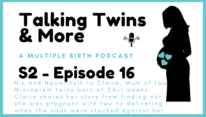 Talking Twins and More Season 2 episode 16