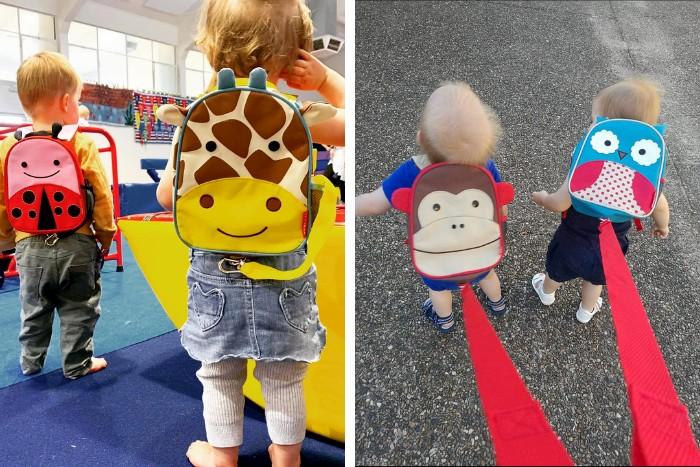 leash harness for kids