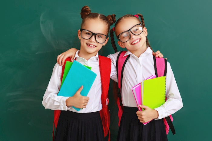 choosing a tutor for twins