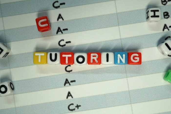 finding a tutor near me