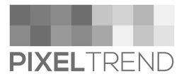 Pixel Trend Logo