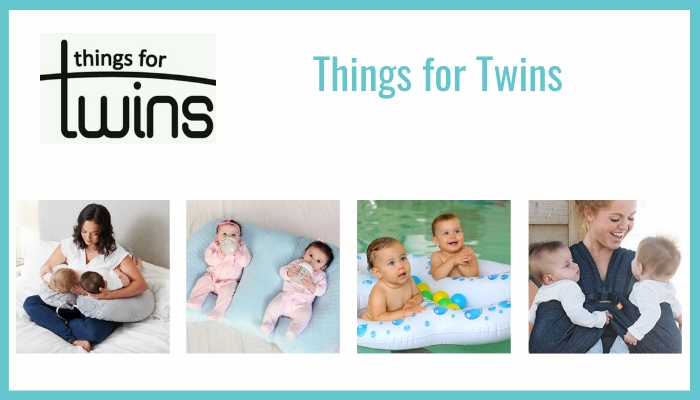 Things for Twins