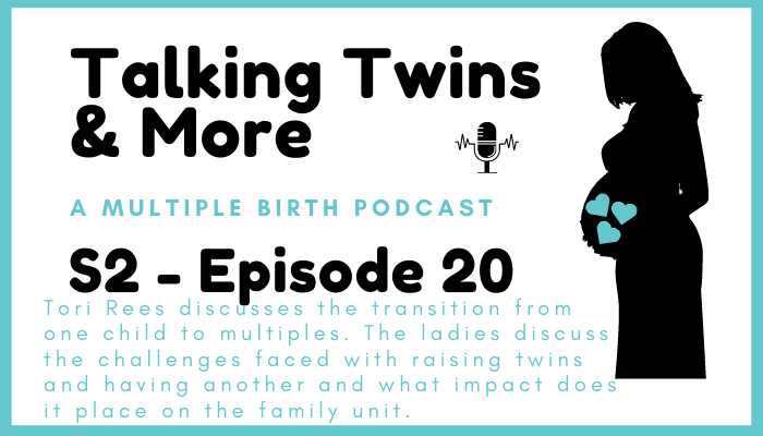 Talking Twins and More Season 2 episode 19