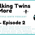 Talking twins and more Season 3 episode 2