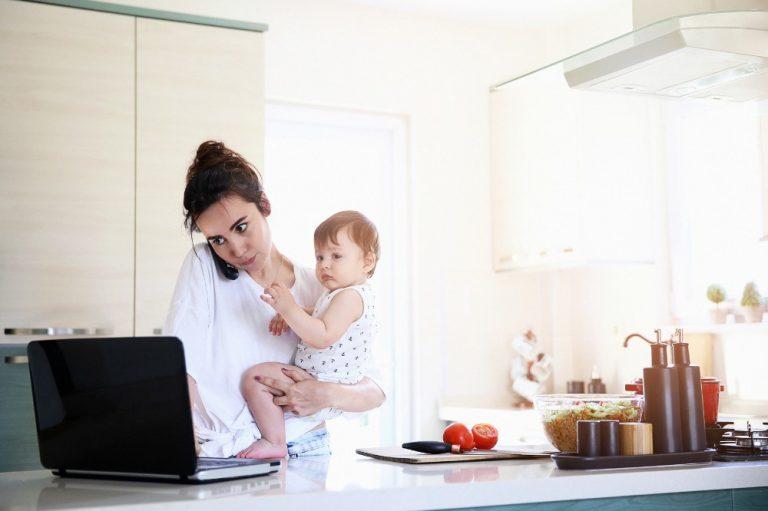 working mum business opportunities