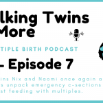 Talking twins and more Season 3 episode 7
