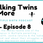 Talking twins and more Season 3 episode 8