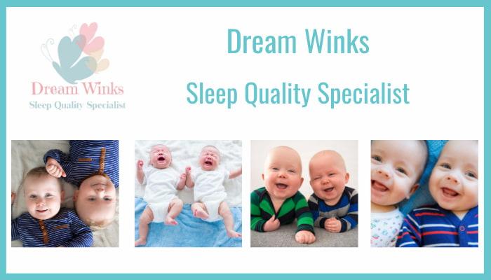 Dream Winks Sleep Quality Specialist