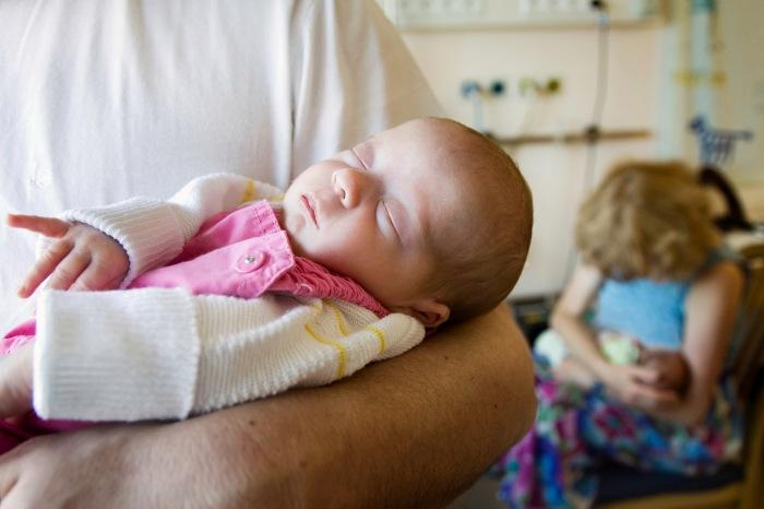 hospital for twins birth