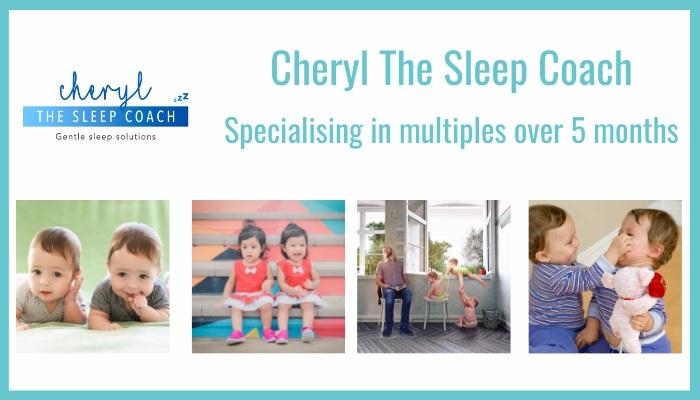 twin sleep coach