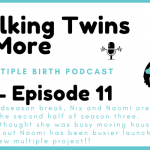 Talking twins and more Season 3 episode 11