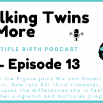 Talking twins and more Season 3 episode 13