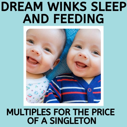 Dream Winks discount
