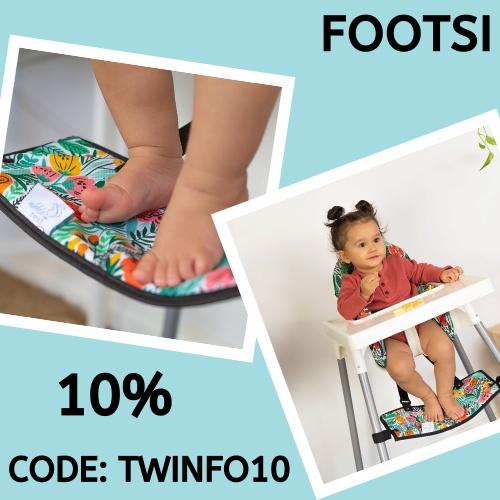 Footsi discount